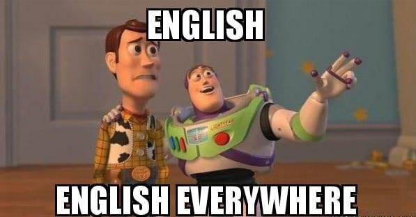 IT English