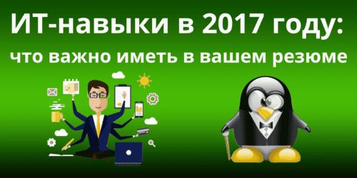 IT-skills-in-2017