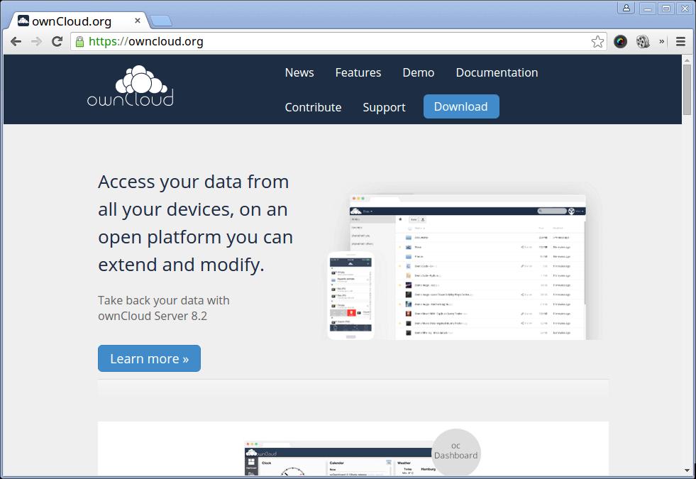 12 быстрых облачных хранилищ для безопасного хранения ваших данных