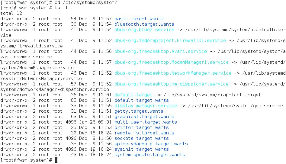 Как создать и запустить новый (свой собственный) сервис Units в Systemd используя скрипт оболочки Bash Shell Script