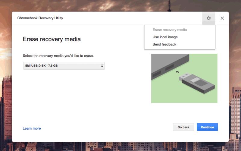 eraase-recovery-media
