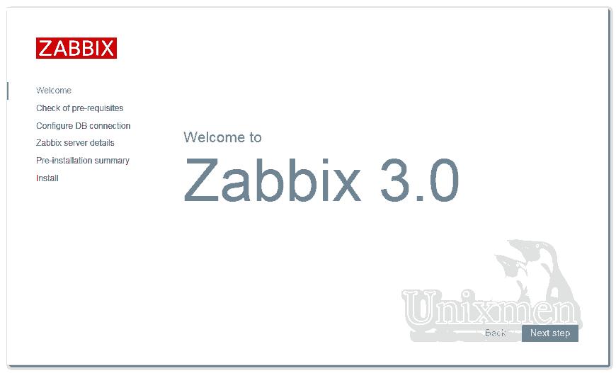Zabbix - это решение распределенного мониторинга