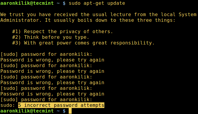 Increase-Sudo-Password-Attempts