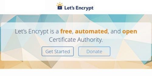 Настройка https, бесплатный сертификат Let's Encrypt и виртуальный ssl хостинг на сервере Apache