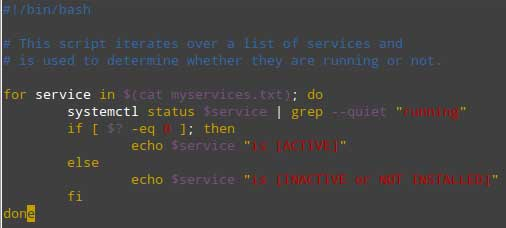 Linux-Service-Monitoring-Script