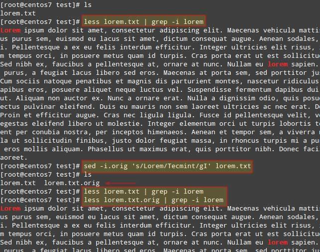 Как изучить Linux с помощью установленных справочных документов -- LFCS часть 12