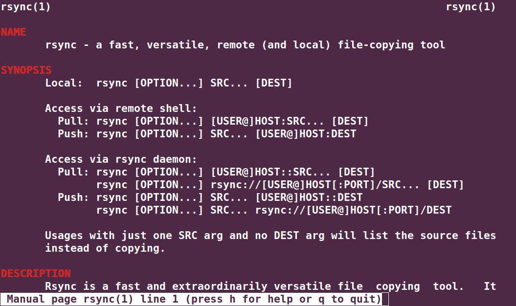 Rsync-Backup-Tool