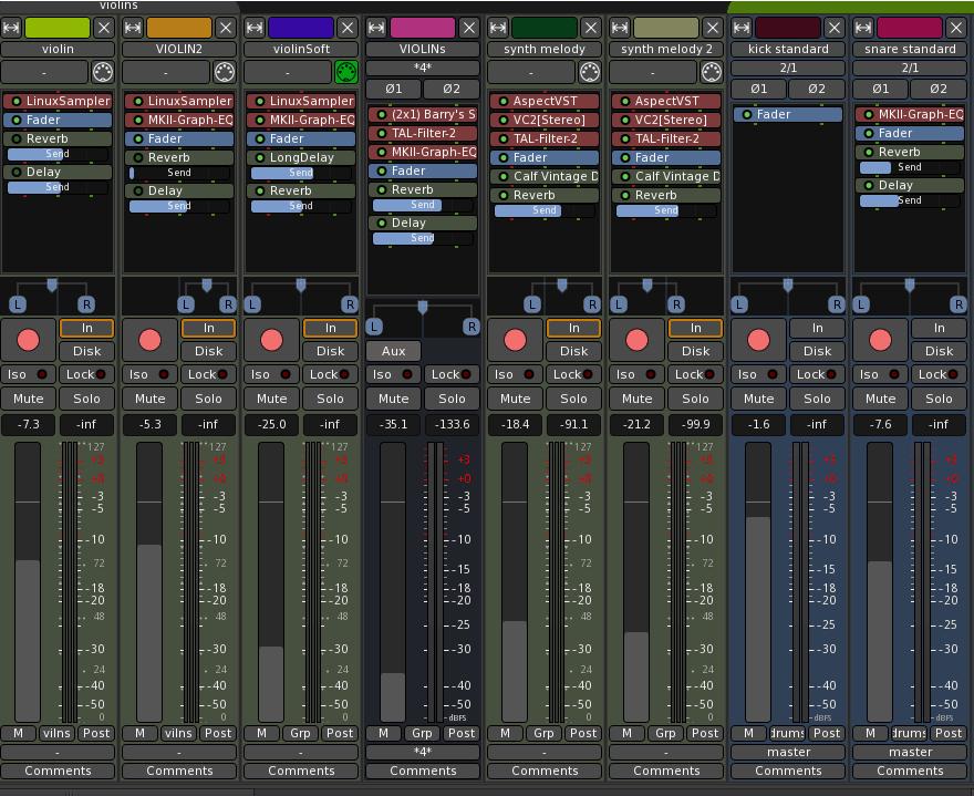 Ardour-Sound-Mixing