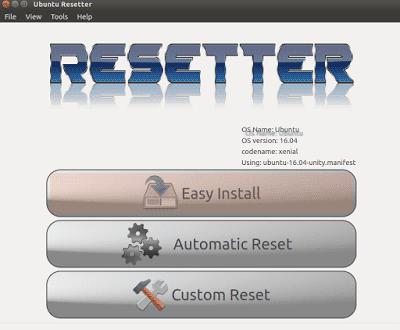 resseter-install