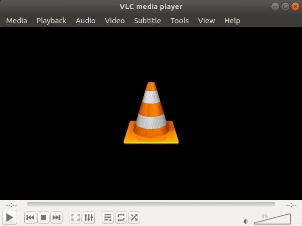 VLC-3-app-running-on-my-Ubuntu-Linux-desktop