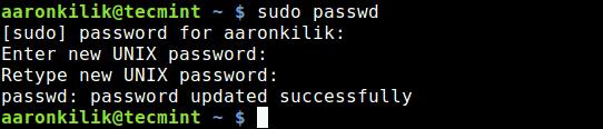 Как включить/отключить вход root в Ubuntu?