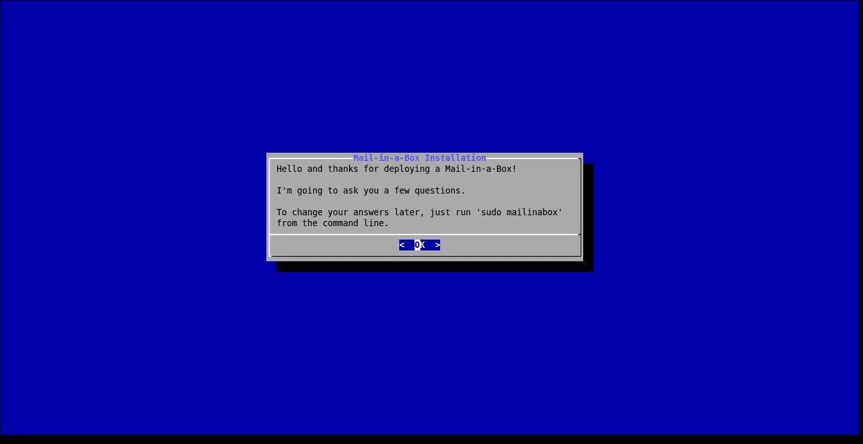 Mail-in-a-Box: установка почтового сервера с открытым исходным кодом в Ubuntu / Debian
