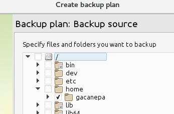 Как сделать резервную копию ваших файлов на Amazon S3 с помощью CloudBerry Backup на Linux