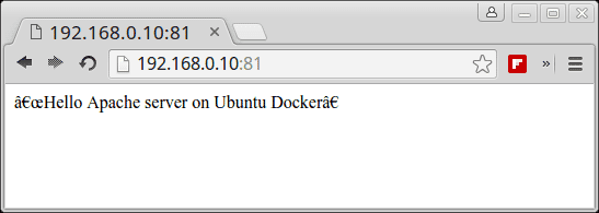Check-Docker-Container-Apache-Page