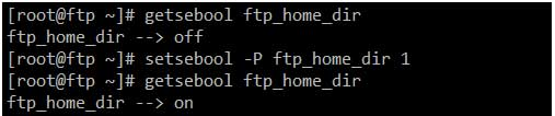SELinux-–-Enable-FTP-on-Home-Directories