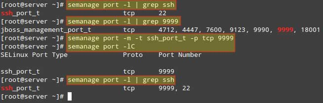 Assign-Port-to-SSH