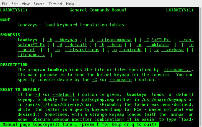 LoadKeys-Man-Pages