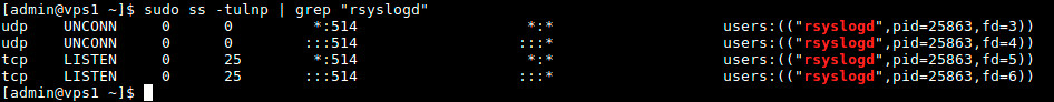 Check-Rsyslog-Network-Status