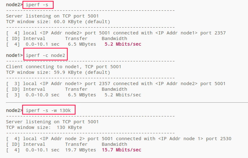 Iperf3-–-Network-Performance-and-Tuning