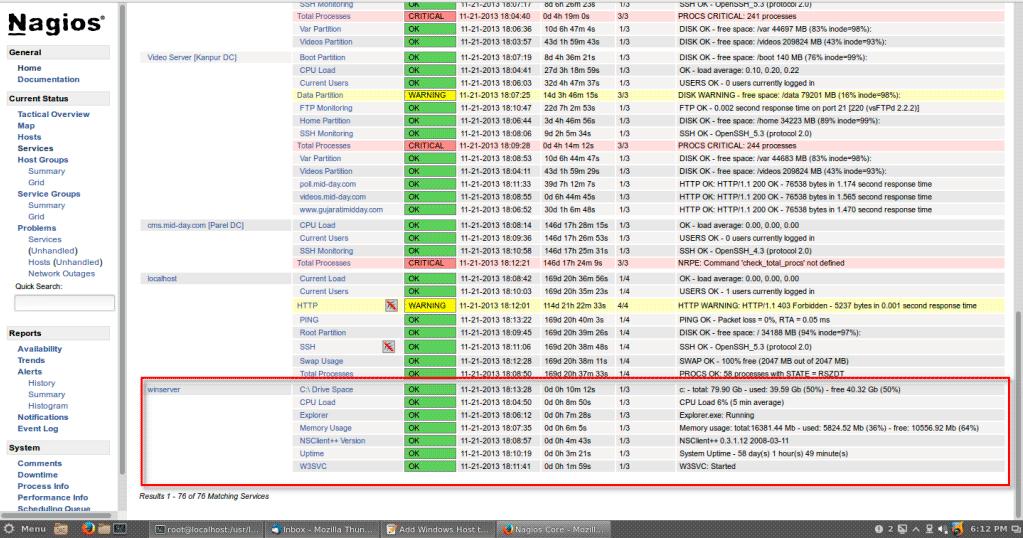Nagios-Monitor-Windows-Host