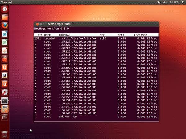 NetHogs-Linux-Bandwidth-Monitoring