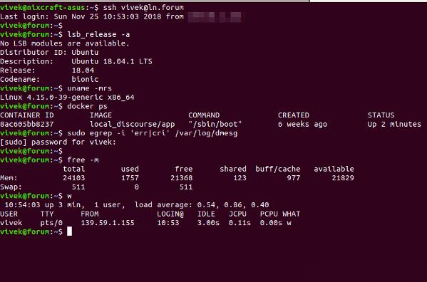 Upgrading-Ubuntu-Server-16.04-to-18.04-LTS