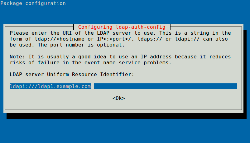 Enter-LDAP-Server-URI