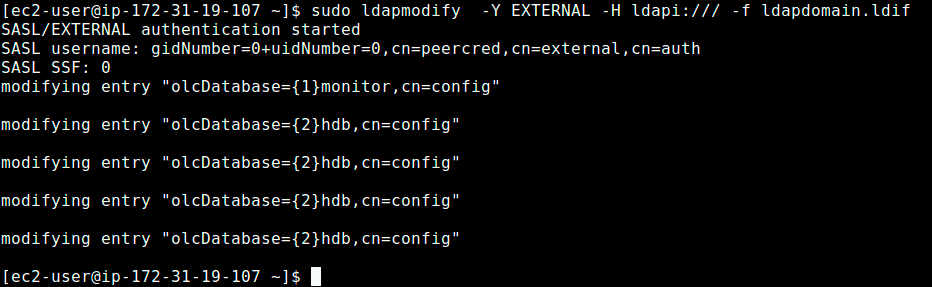 Load-Domain-Configuration