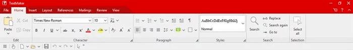 SoftMaker-FreeOffice