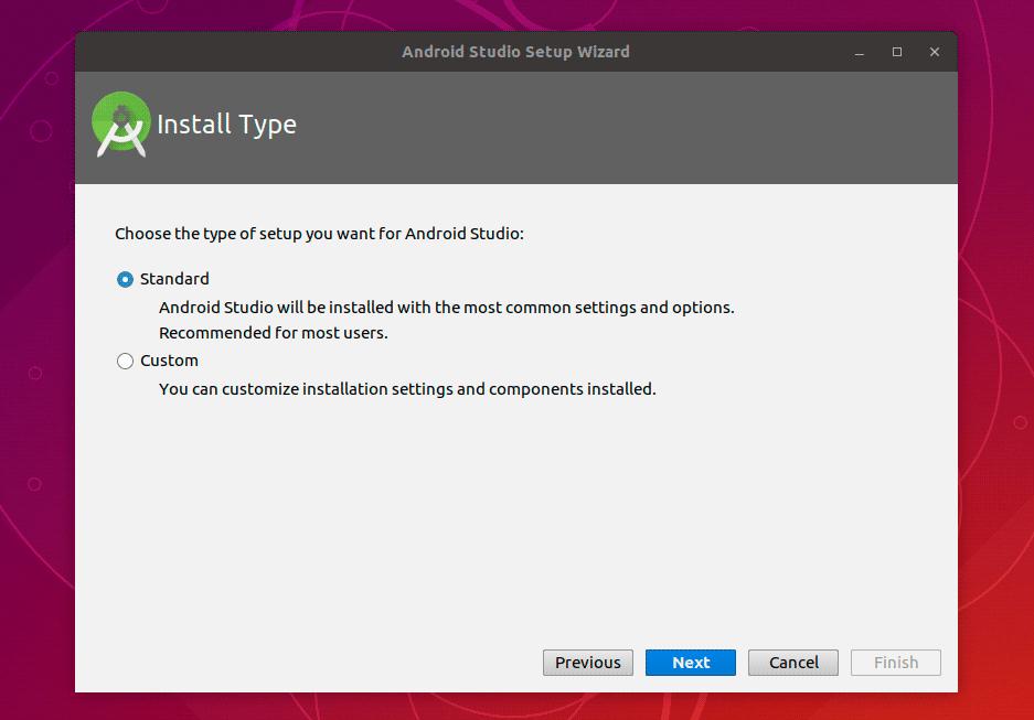 android-studio-install-type