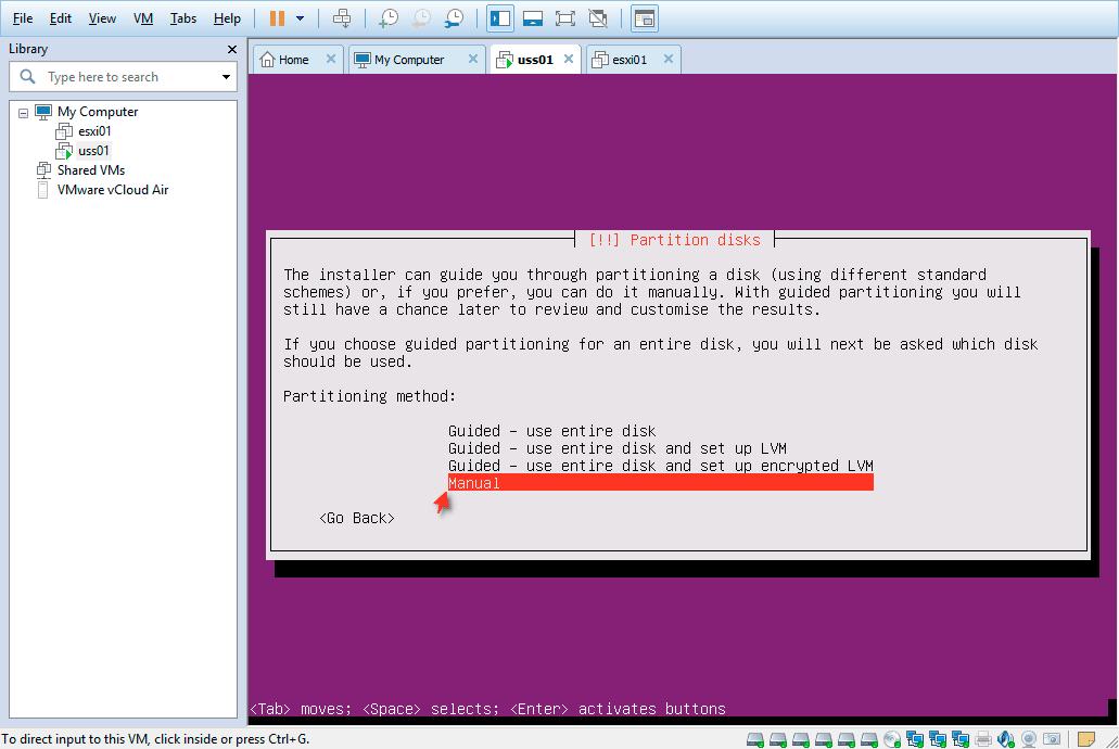 Install-Ubuntu-RAID-1---Step-1