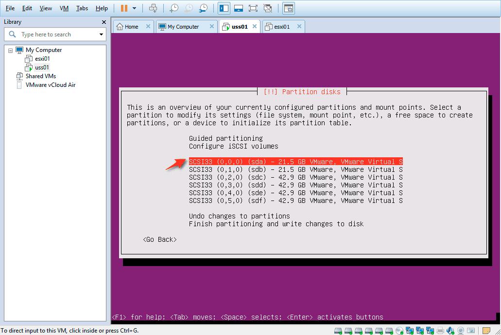 Install-Ubuntu-RAID-1---Step-2
