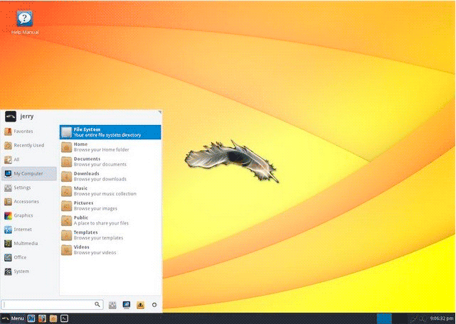 Linux-Lite