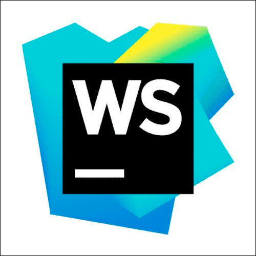 WebStorm - JetBrains в Ubuntu