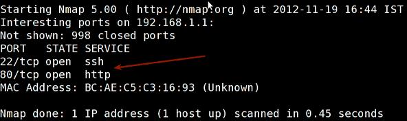 nmap-output