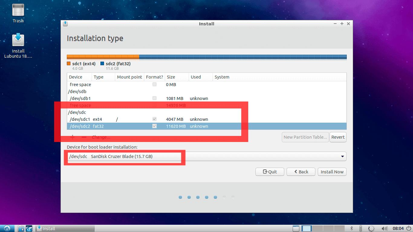 Find-Main-USB-Drive