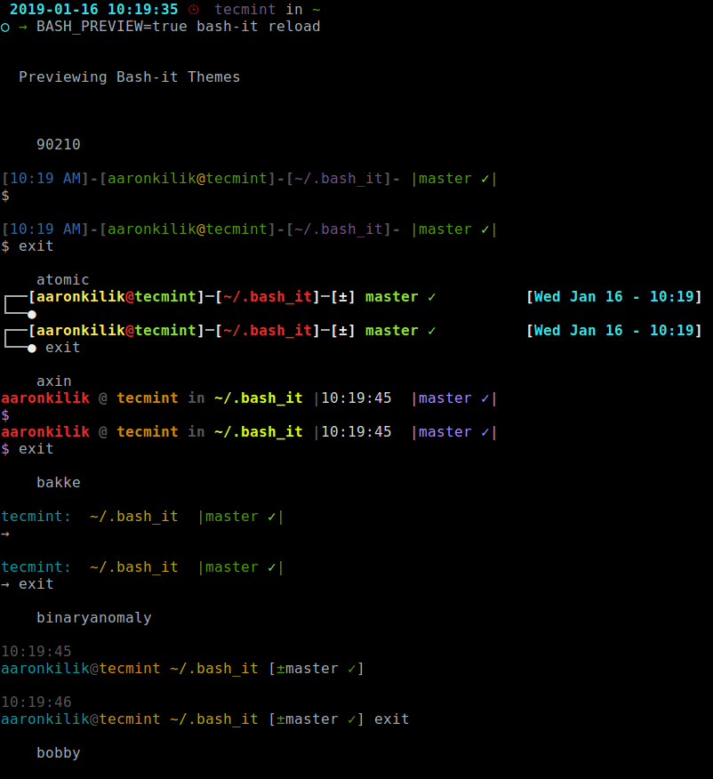 preview-all-bash-it-themes