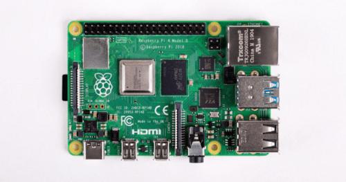 Стартовали продажи Raspberry Pi 4, обучение информационная безопасность и защита информации