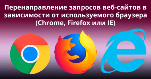Redirect-Website-Requests-Based-on-the-Browser-Used-(Chrome,-Firefox-or-IE)