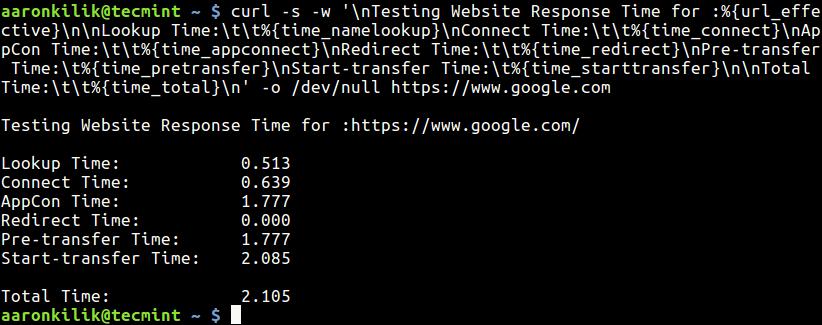 Test-HTTPS-Site-SPeed