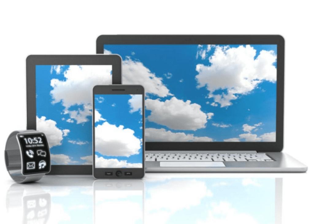 Информационная безопасность: защита вычислительных устройств