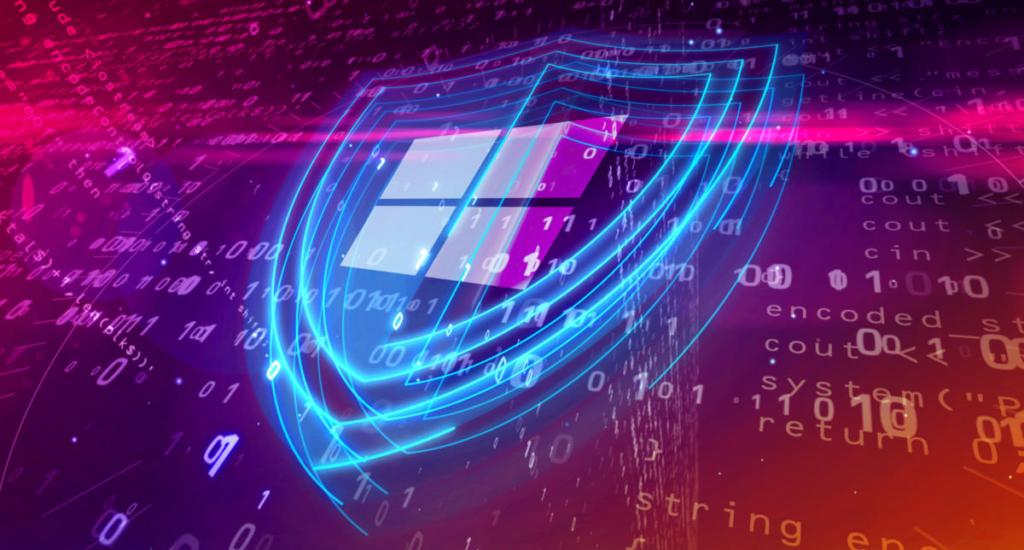 Курс по кибербезопасности: поиск уязвимостей в системе безопасности