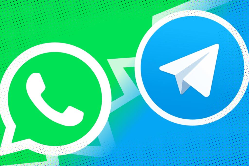 Передавать файлы через WhatsApp и Telegram опасно, специалист по информационной безопасности в банке Москва