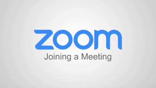 В Zoom обнаружена опасная уязвимость, специалист по информационной безопасности обязанности Москва