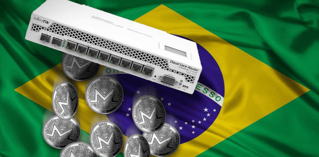 Зафиксирована волна масштабных атак на маршрутизаторы в Бразилии, специалист по информационной безопасности работа Москва