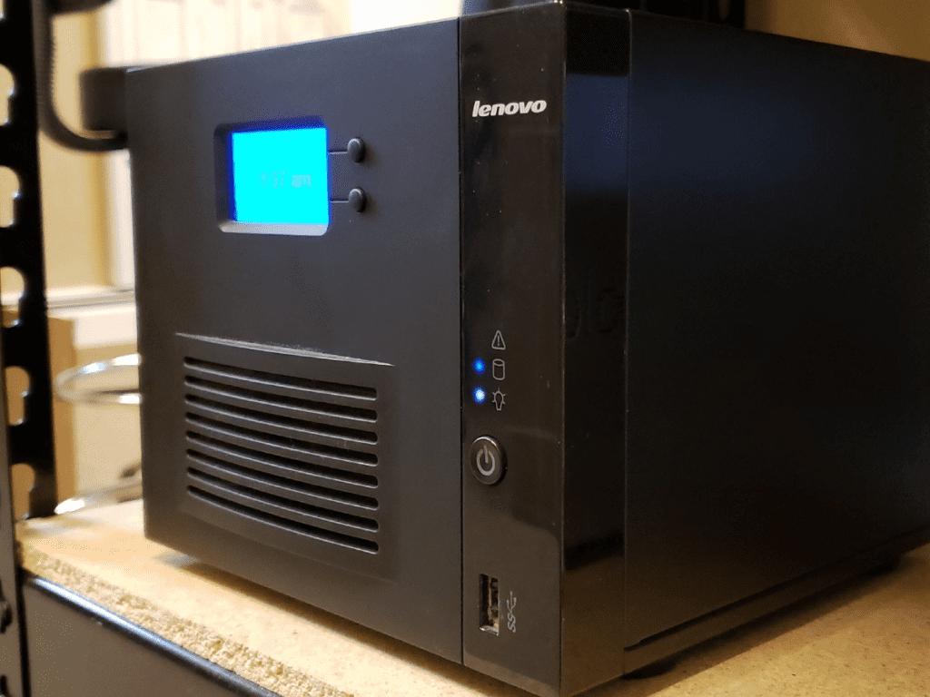 Злоумышленники атакуют пользователей NAS Lenovo Iomega, курсы по информационной безопасности СПб