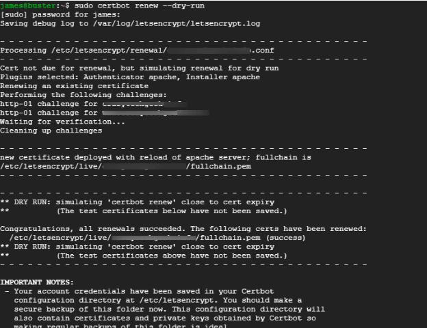 Check-Certbot-SSL-Certificate-Auto-Renew