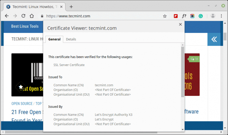 Check-SSL-Certificate-Issuer