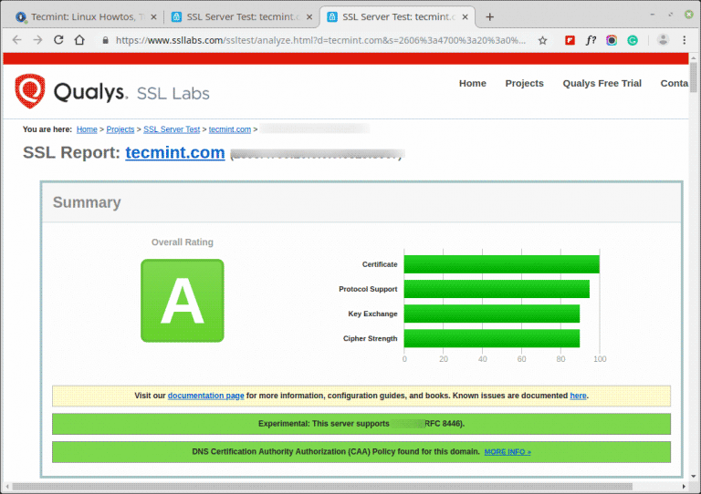 Test-SSL-Certificate-of-Website