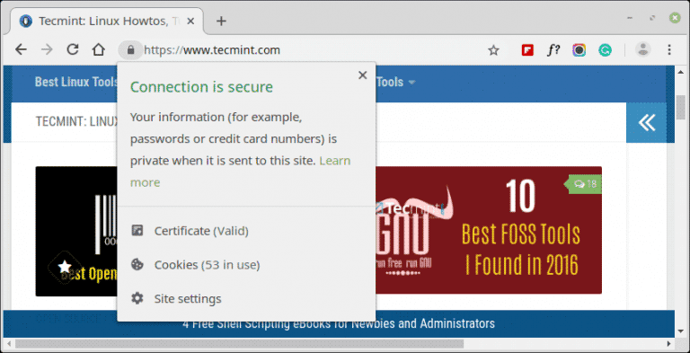 Verify-HTTPS-on-Website